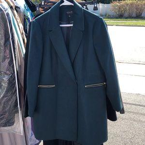 Coat 3/4' Length